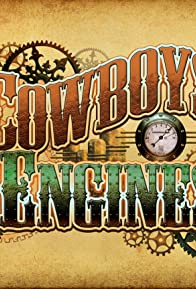 Primary photo for Cowboys & Engines