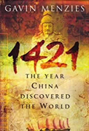 1421: The Year China Discovered the World Poster