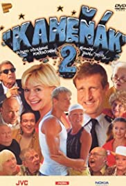 Kamenák 2 (2004) Poster - Movie Forum, Cast, Reviews