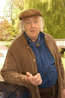 Martin Lüttge in Neue Freunde, neues Glück (2005)