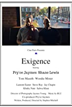 Primary image for Exigence