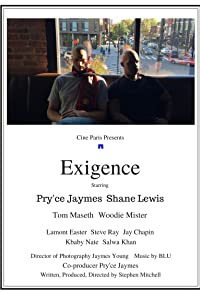 Primary photo for Exigence