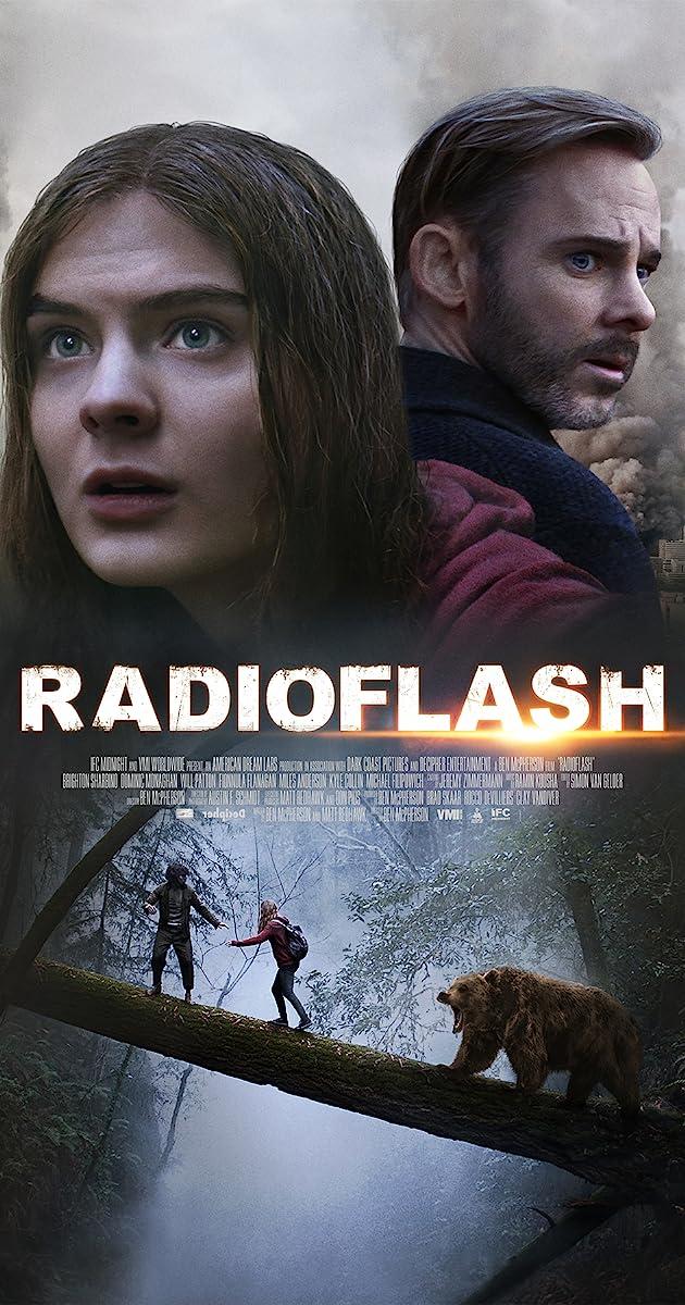 Subtitle of Radioflash