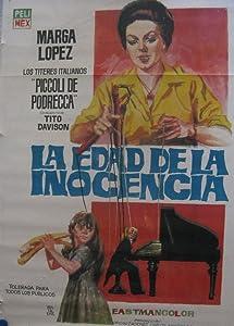 French movies downloads free La edad de la inocencia [flv]