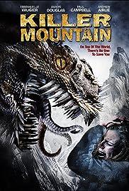 Killer Mountain Poster