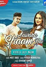 Meet Bros Feat. Piyush Mehroliyaa: Aawara Shaam Hai