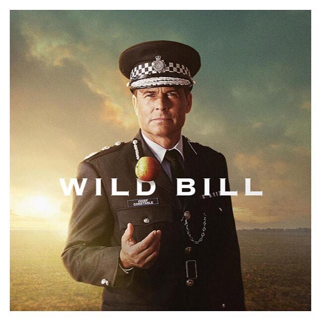 Laukinis Bilas (1 Sezonas) / Wild Bill Season 1