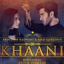 Khaani (2017– )