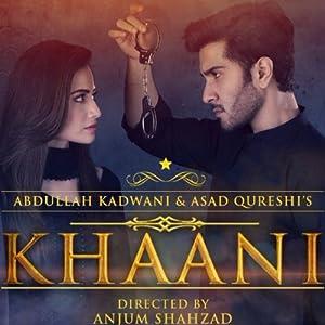 Where to stream Khaani