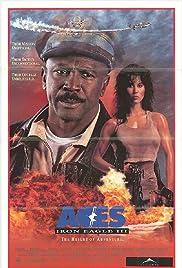Aces: Iron Eagle III Poster