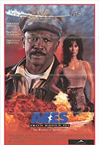 Primary photo for Aces: Iron Eagle III