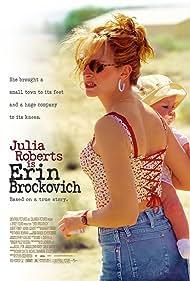 Julia Roberts in Erin Brockovich (2000)