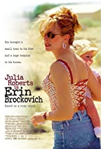 Primary image for Erin Brockovich