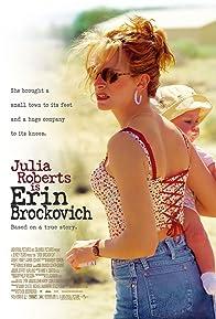 Primary photo for Erin Brockovich