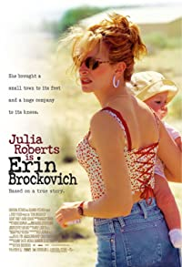 Primary photo for Erin Brockovich