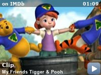 My friends tigger pooh tv series 20072010 imdb videos thecheapjerseys Image collections