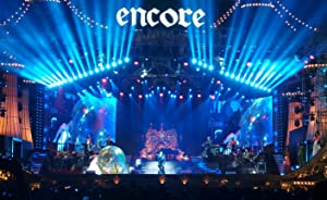 A.R Rahman Encore Tour movie, song and  lyrics