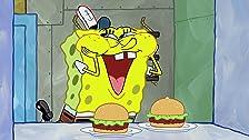 Krabby Patty Creature Feature/Teacher's Pests