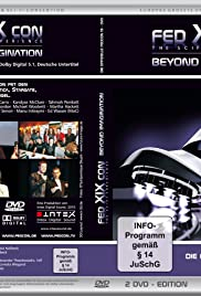 FedCon XIX: Beyond Imagination Poster