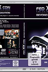 Primary photo for FedCon XIX: Beyond Imagination