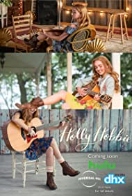 Ruby Jay in Holly Hobbie (2018)