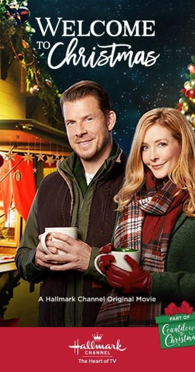 A Very Kenda Christmas.Welcome To Christmas Tv Movie 2018 Imdb