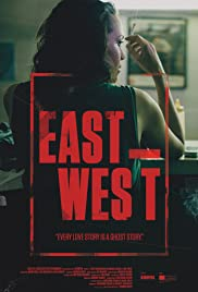 East West Poster