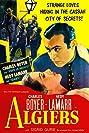 Algiers (1938) Poster