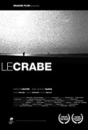 Le crabe Poster