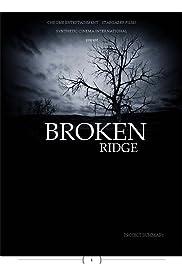 Broken Ridge Poster