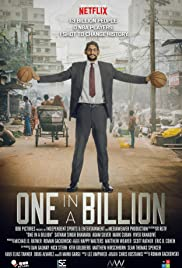 One in a Billion (2016) 1080p