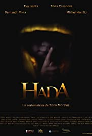 Hada Poster