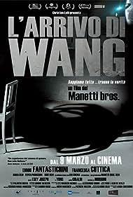 L'arrivo di Wang (2011)