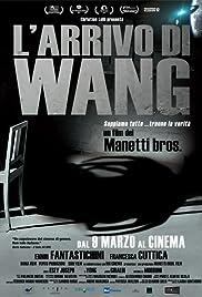 L'arrivo di Wang Poster