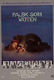 False as Water Poster