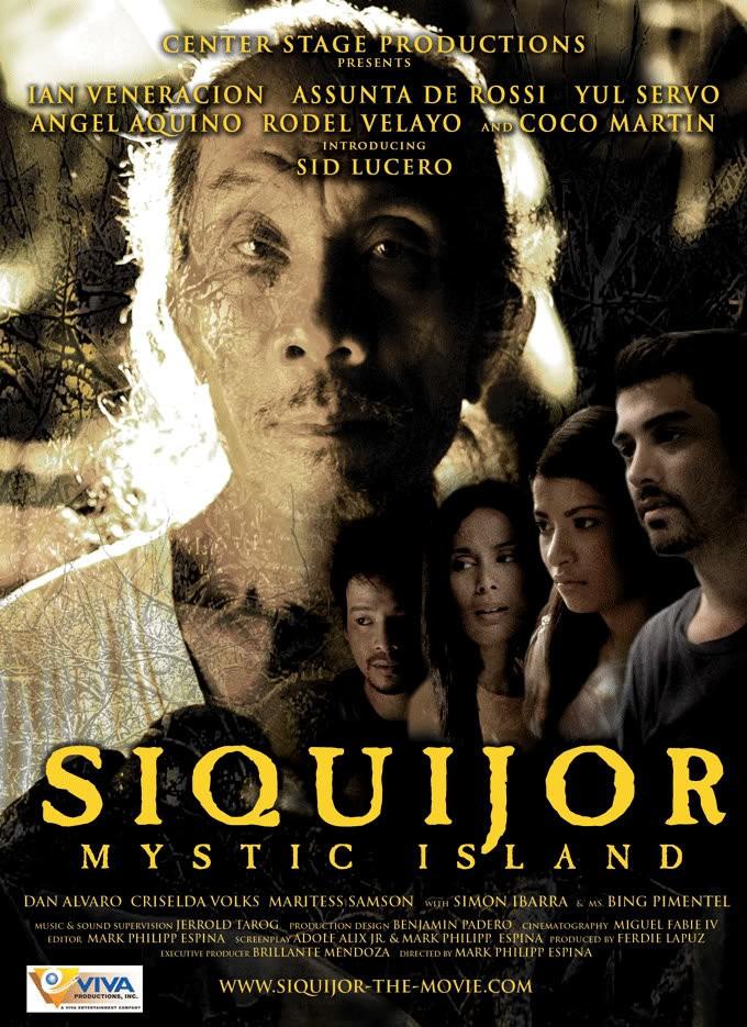 Siquijor: Mystic Island (2007)