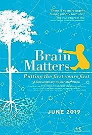 Brain Matters Poster