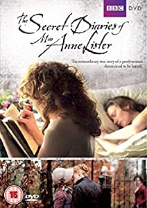 Watch online movie for free full movie The Secret Diaries of Miss Anne Lister [h.264]