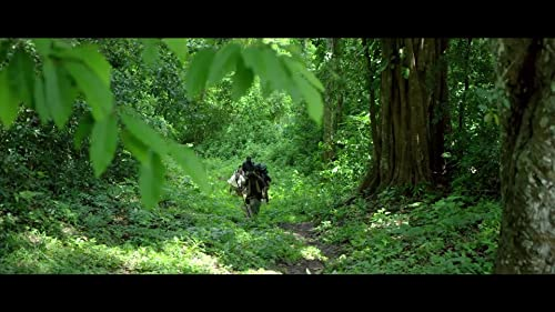Lord Livingstone 7000 Kandi (2015) Trailer