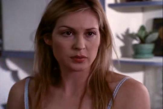 Kelly Rutherford in Acceptable Risk (2001)