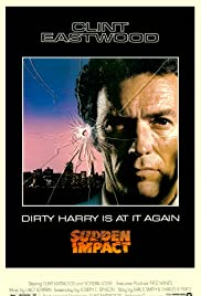 Sudden Impact (1983) Poster - Movie Forum, Cast, Reviews
