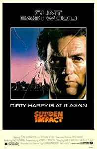 Sudden Impact James Fargo
