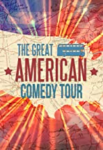 The Great American Comedy Tour