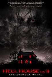 Hell House LLC II: The Abaddon Hotel (2018) 1080p