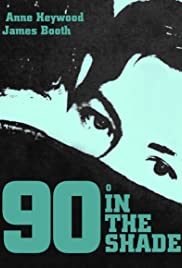90 Degrees in the Shade (1965) Poster - Movie Forum, Cast, Reviews