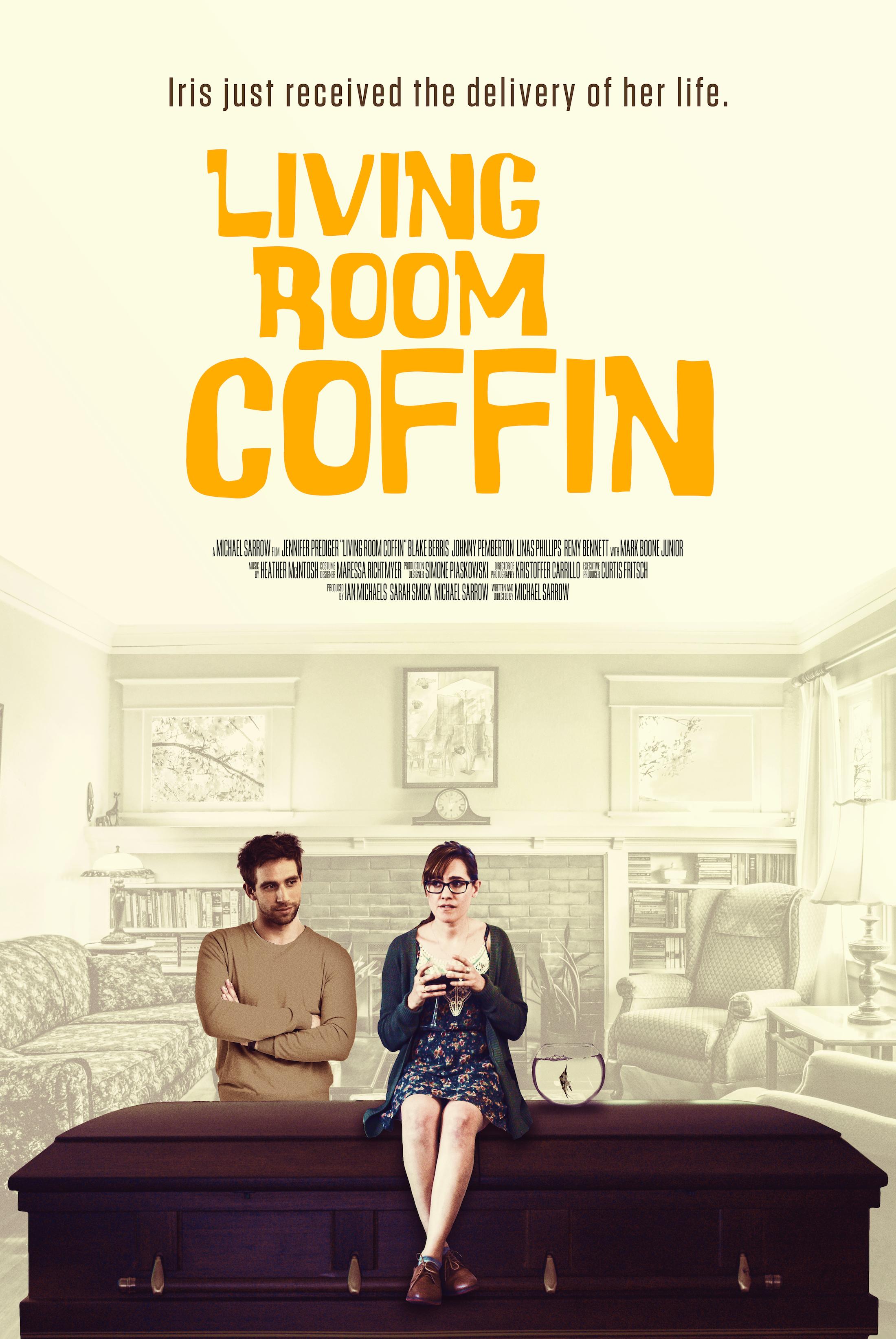 Living Room Coffin - IMDbPro
