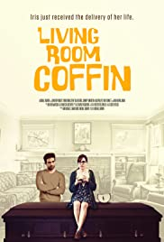 Living Room Coffin Poster
