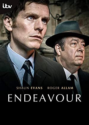 View Endeavour - Season 6 TV Series poster on 123movies