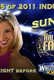 WWE Hall of Fame 2011 Poster