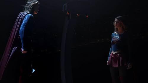 Supergirl: Supergirl Meets Supergirl